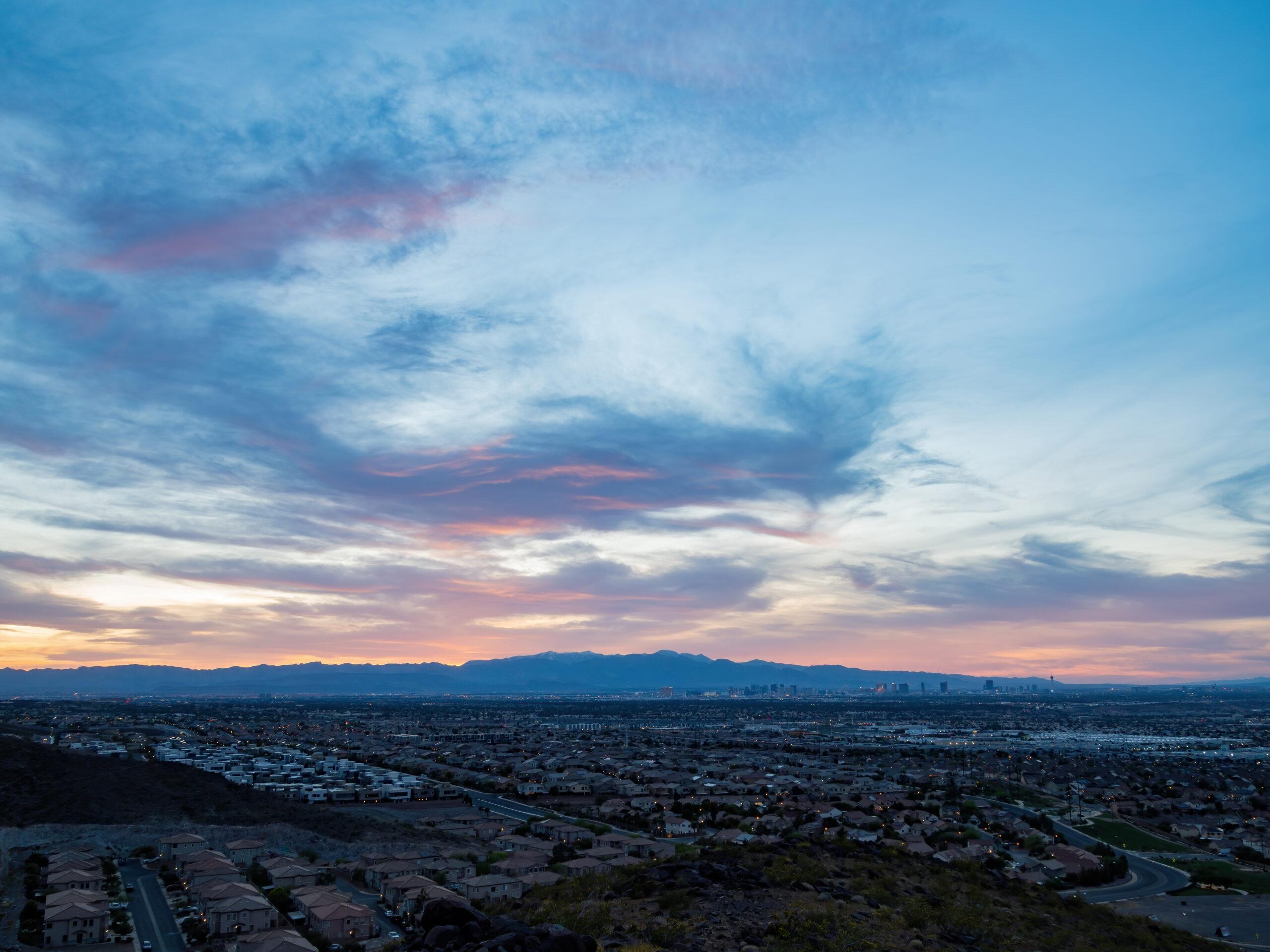 St. Rose Corridor - Henderson, Nevada Market Reports image