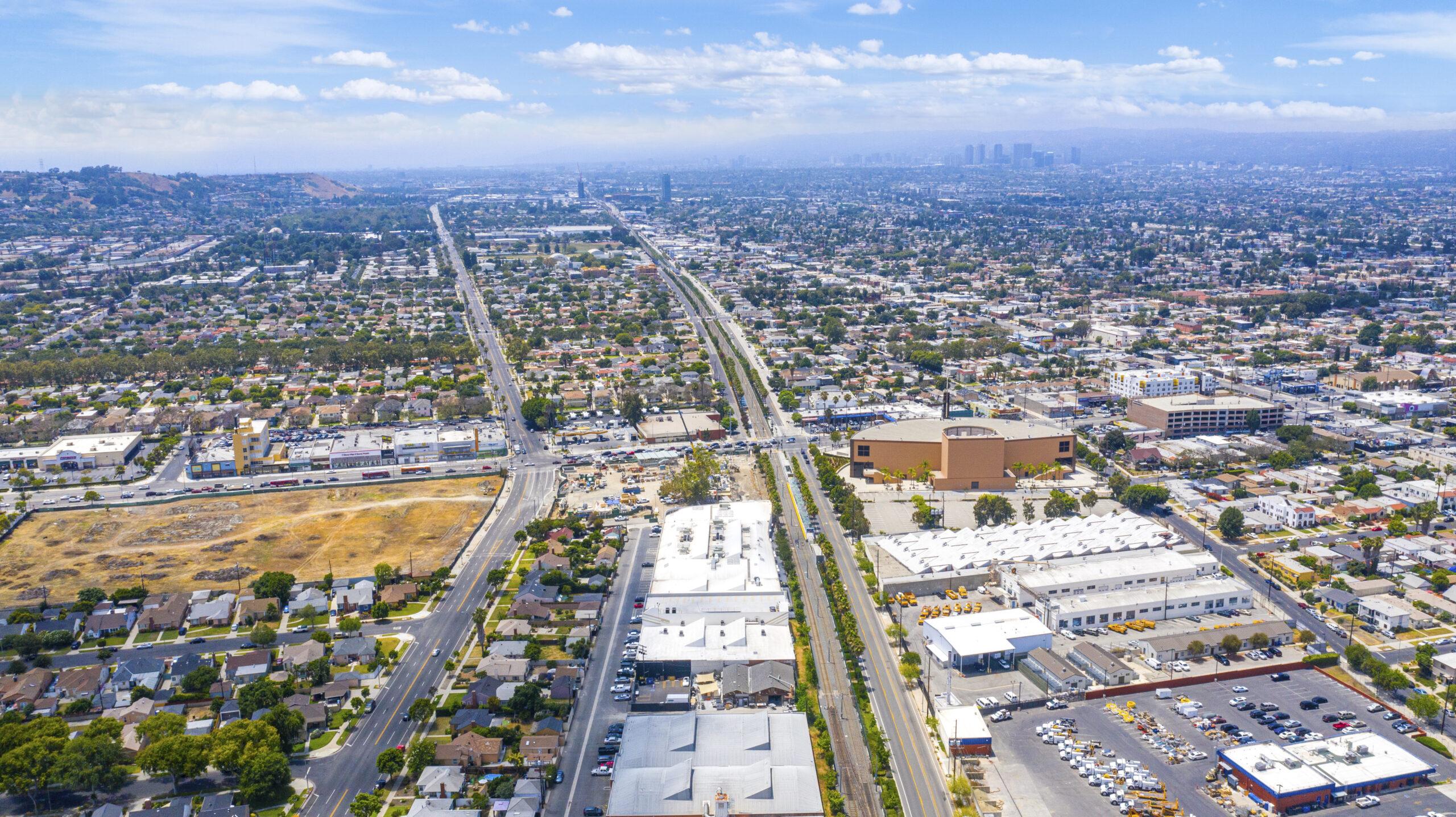 West Adams - Los Angeles, California Market Reports image