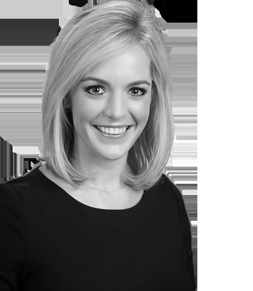 Portrait of Laura Stumm