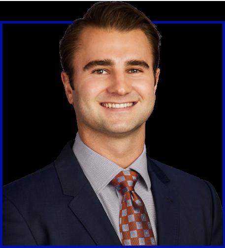 Portrait of Matt Schwartz