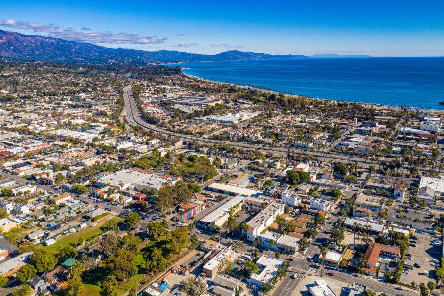 The Lagoon District - Santa Barbara, California Market Reports image