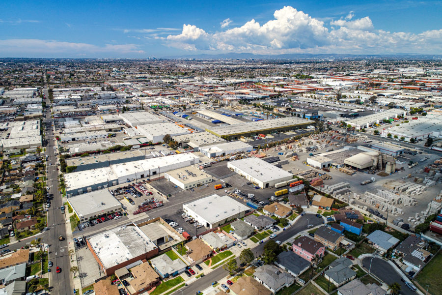 West Rancho Dominguez - Los Angeles, California Market Reports image