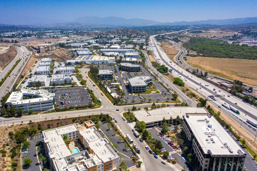 North Valencia - Santa Clarita, California Market Reports image