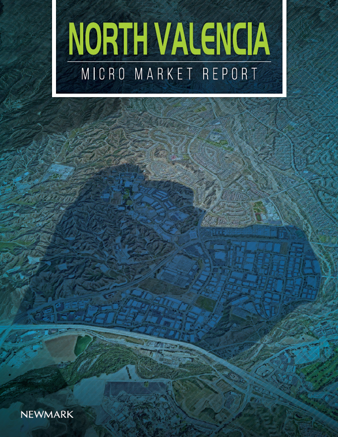 North Valencia - Santa Clarita, California Market Reports Report document image