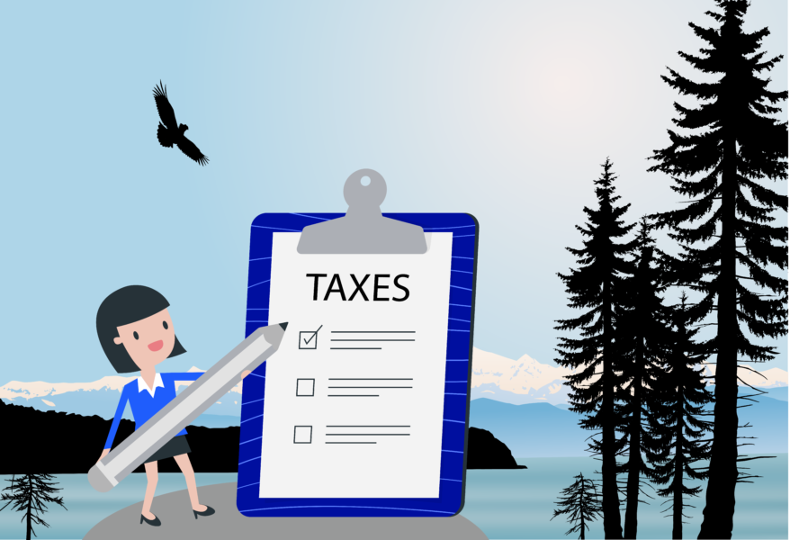Step-by-Step Guide: How to Calculate Washington State Property Taxes Articles image