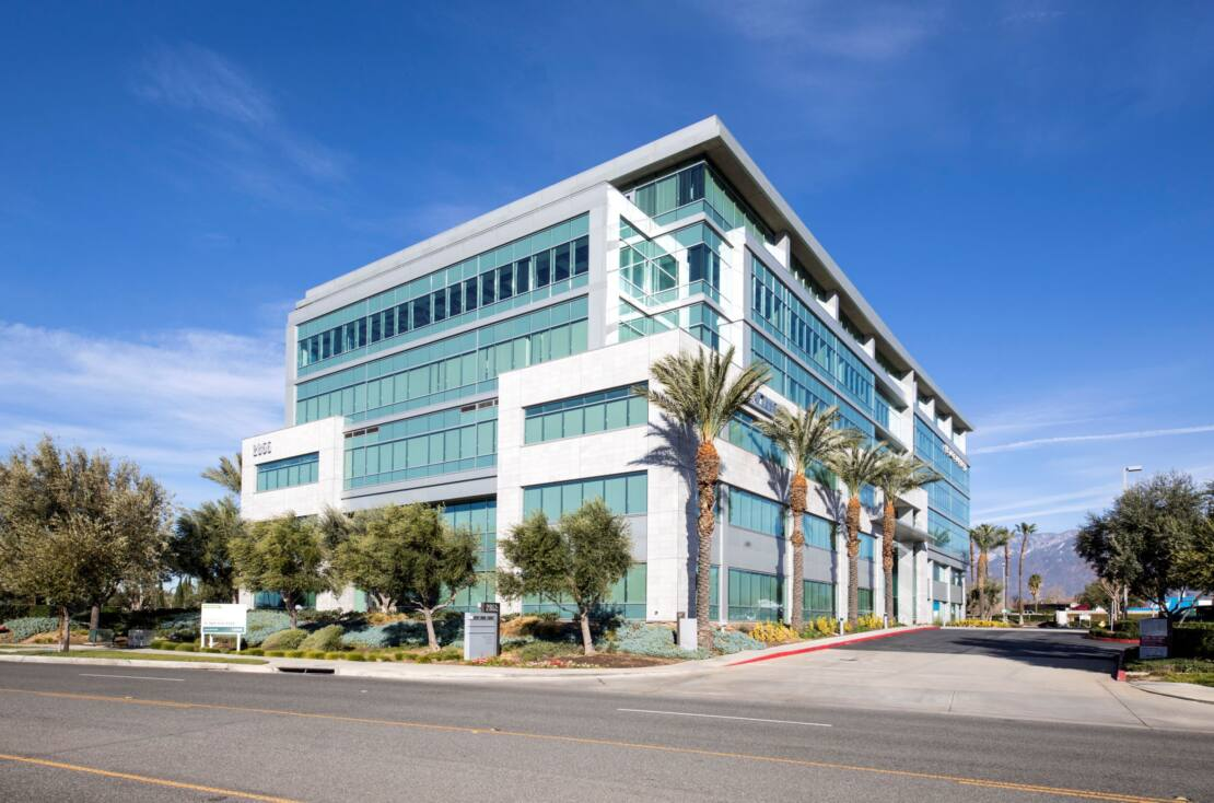 Ontario Airport Tower Ontario CA Office building for sale