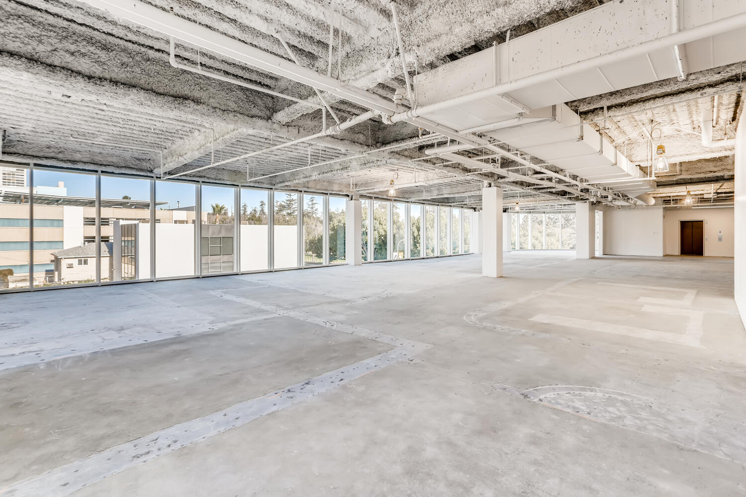 Bespoke Los Angeles CA Office building for sale